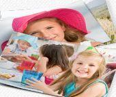 Gratis 50 fotos 4x6 con cupón de $5 en Target - Súper Baratísimo o Gratis
