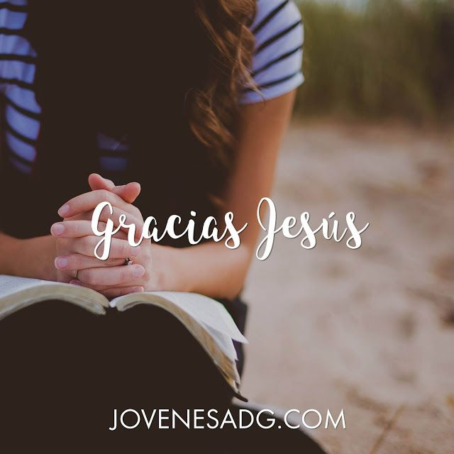 """Haz click en la imagen para leer nuestro artículo de hoy """"Gracias Jesús"""" #Eresperdonada #Perdon #JovenesADG #Devocionalparajovenes #ComunidadADG #Estudiobiblicoenlinea #Biblia #Dios"""