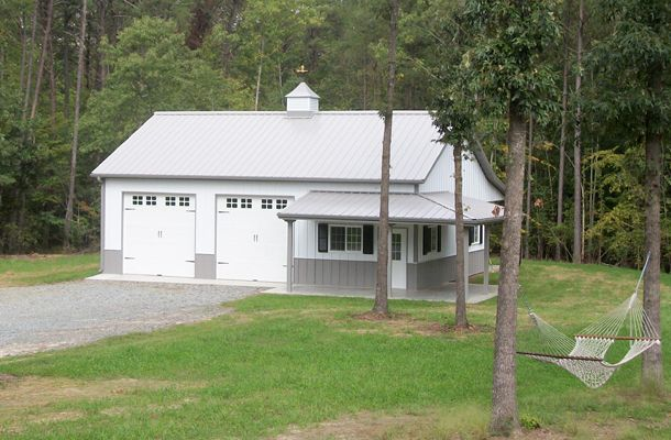 Best 25+ 30x40 pole barn ideas on Pinterest   Pole ...