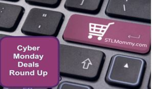 Cyber Monday Deals Round Up - Electronics, Toys, Apparel + More