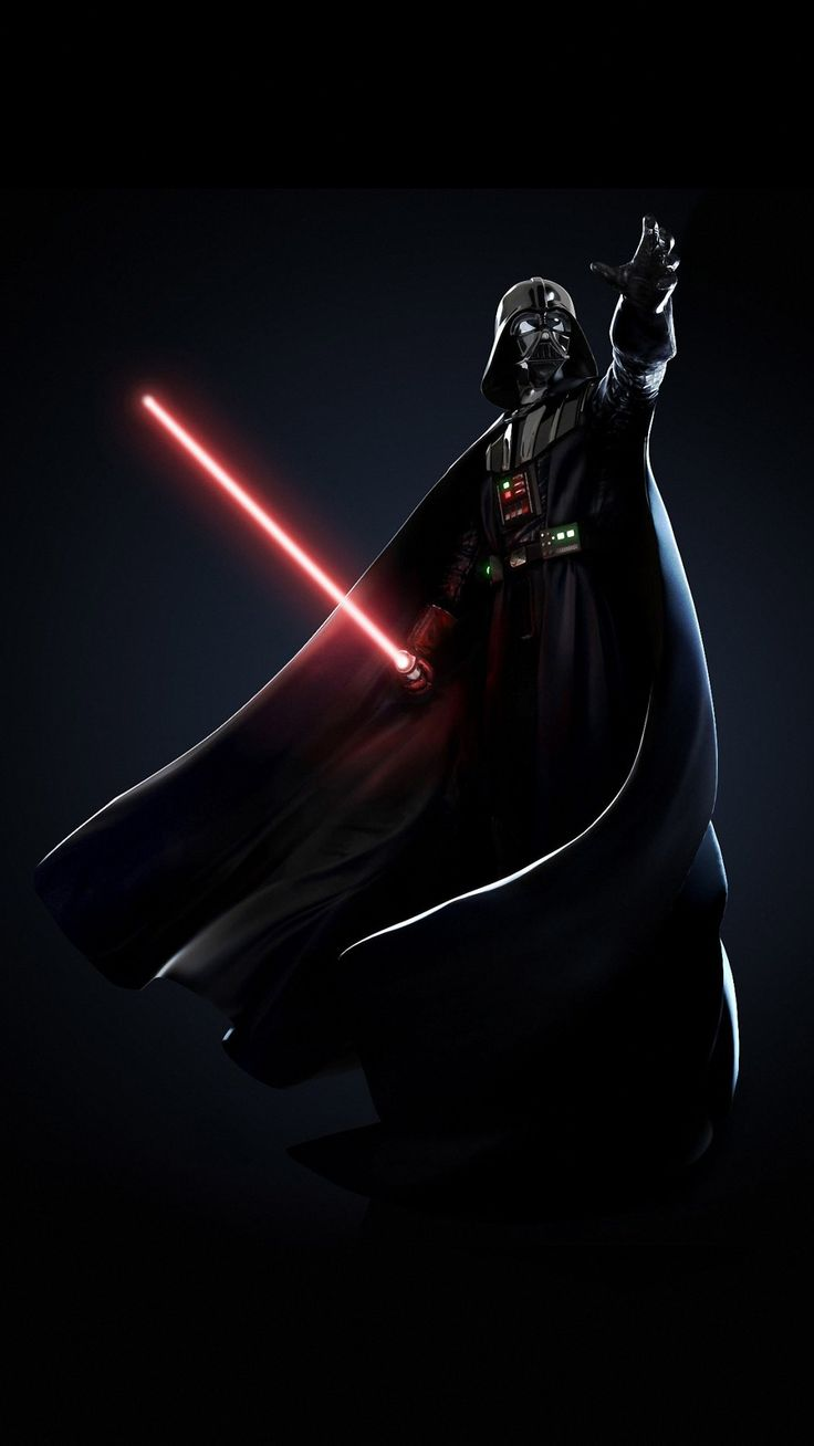 Darth Vader Star War iPhone7 Wallpapers Star wars