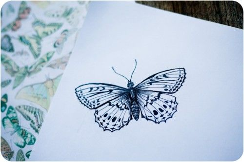 Drawing inspiration crafternoon pinterest for What to draw inspiration