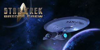 Ubisoft announces four-player co-op Star Trek VR game  Following what seems to be  a leak around at DigitalSpy , Ubisoft to day suddenly declared Star Trek: Bridge Crew, a four-participant combined VR game. The game happens in the Startrek universe created by the j j Abrams movies, and it'll be shown off at E 3 2016 throughout Ubisoft's news conference on Monday.   In accordance with  the ABC news article  Ubisoft connected within their post-leak statement tweet, Bridge Crew would be..