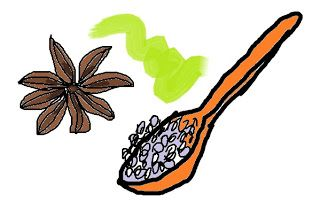Anise (plant that heals)