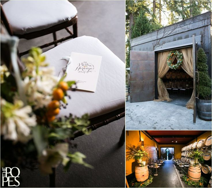 A Romantic European Wedding Experience at JM Cellars | Weddings in Woodinville WA » Seattle & Best 117.0+ JM Cellars images on Pinterest | Cellar Seattle wedding ...