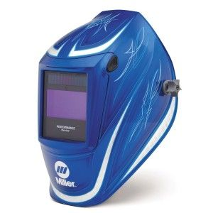 Miller Performance '64 Custom Welding Helmet