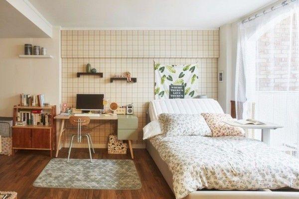 Pin On Comfort Modern korean bedroom design