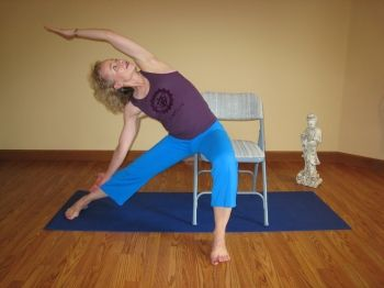 17 best images about stoelyoga on pinterest  yoga poses