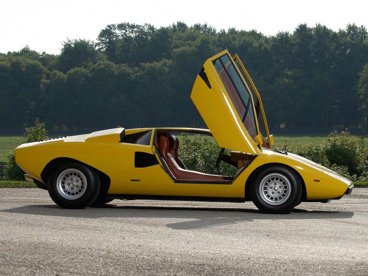 Countach LP400 Classic Driving Moccasins www