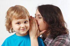 Mi espacio : Secretitos de amor... ayudar a tus hijos a sanar