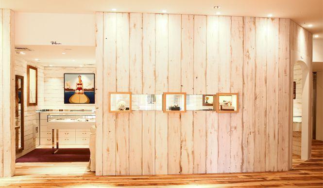 Ron Herman|『ロンハーマン千駄ヶ谷店』拡大オープン ギャラリー | Web Magazine OPENERS - Page 13