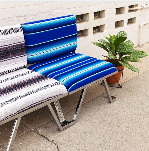 art u maas telas mejicanas para tapizar sillones aburridos