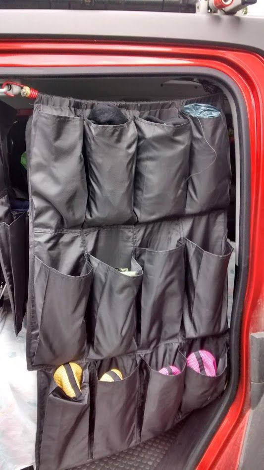 Winter Car Camping Essentials - Cold Weather Camping ...