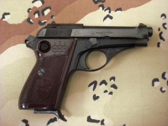Beretta Model 70 - .32 ACP