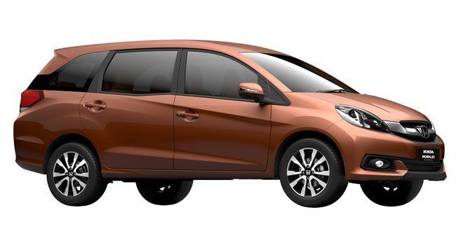 Honda Mobilio #BosMobil #honda
