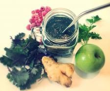 Recipe Green smoothie by Doci - Recipe of category Drinks
