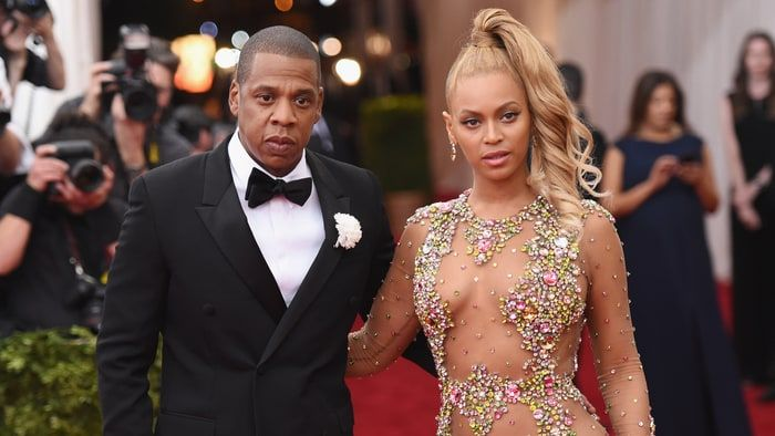 Jay Z on Beyonce Marriage: It Wasnt Totally Built on 100 Percent Truth: #beyonce #jayz
