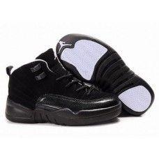 Air Jordan XII (12) Kids-4 Cheap Jordan Shoes