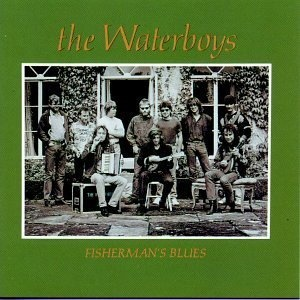 the Waterboys- love this band!!!!