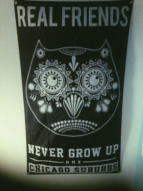 pop-punk band banners>