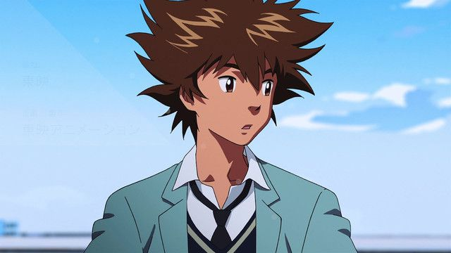 Crunchyroll - Watch Digimon Adventure tri Episode 1 - Reunion Part 1