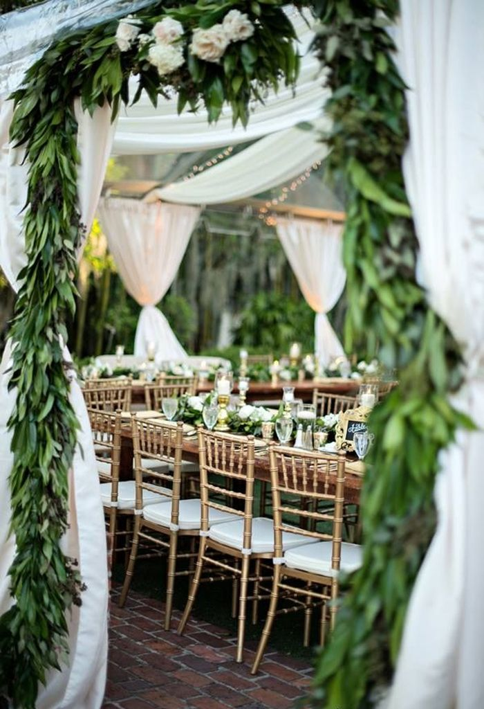 408 best wedding decor its all about the space images on pinterest 21 pretty garden wedding ideas for 2016 junglespirit Image collections