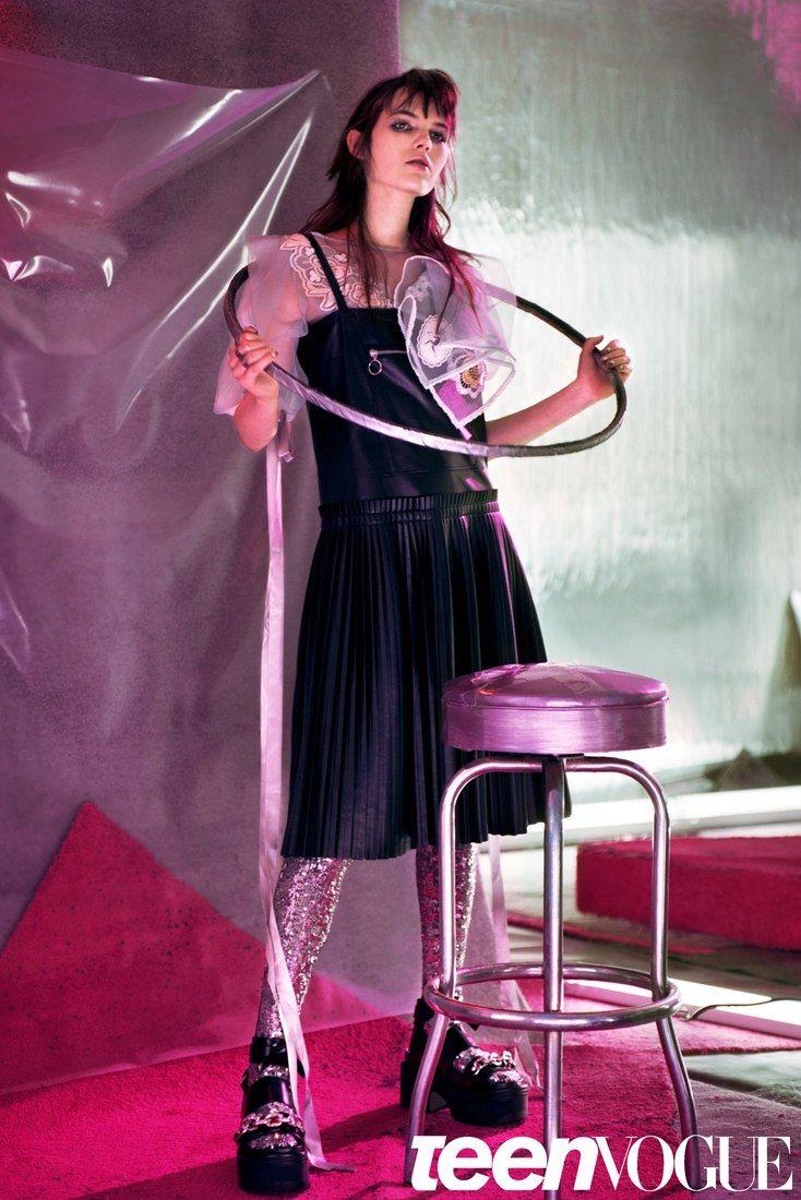 244 best Inside Teen Vogue Mag images on Pinterest | Teen vogue ...