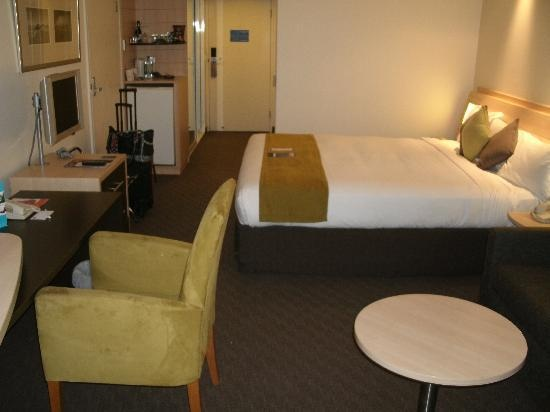 Heading to #Brisbane on business soon? Need a place to stay? Well the #Novotel is situated bang smack in the middle of Queensland's capital and could be just the place for you! We've got tons more details for you just a click away http://www.hotel.com.au/Brisbane/Novotel-Hotel-Brisbane-6-hotels.asp  Photo via TripAdvisor.com.au