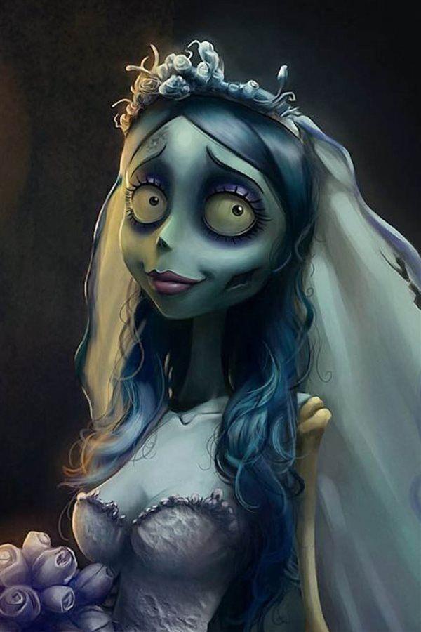 85 Peliculas Romanticas Para Todos Los Gustos Tim Burton Corpse Bride Corpse Bride Art Tim Burton Style
