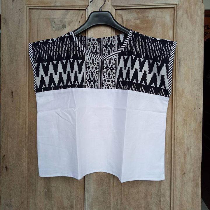 Blus santai aas LD 102 Pjg 54 CP LINE @bebatikanjogja (pakai '@') WA 081904019099 (slow response) Toko Baju Batik Modern | http://ift.tt/2flJQTw