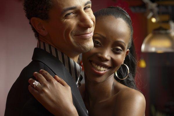 California map of interracial dating