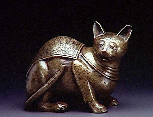 Souvent 91 best SCULPTURE ^^ Museum of Cat Art images on Pinterest   Cat  HQ64