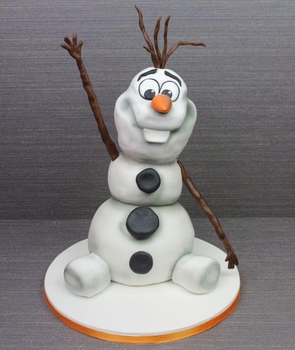 ... frozen olaf frozen party olaf birthday cake frozen birthday birthday