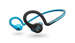 Plantronics Back Beat FIT Wireless Headphones are made for intensive exercises, workouts and running!