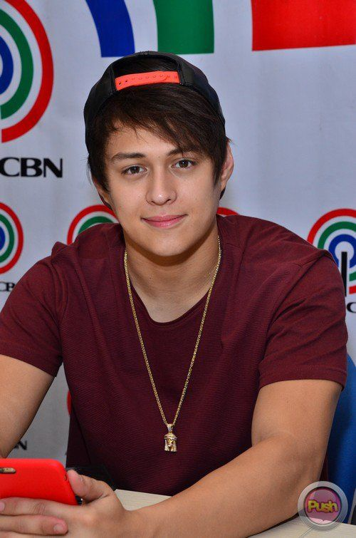 7 - Liza Soberano and Enrique Gil sign multi-picture contract with Star Cinema - Push.com.ph
