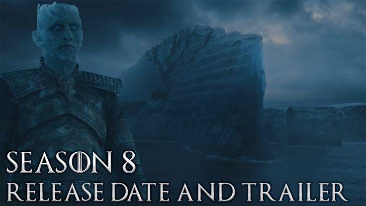 Game Of Thrones Season 8 Game Of Thrones Season 9 Game Of Thrones