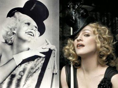 Jean Harlow images madonna_jean harlow wallpaper and background photos