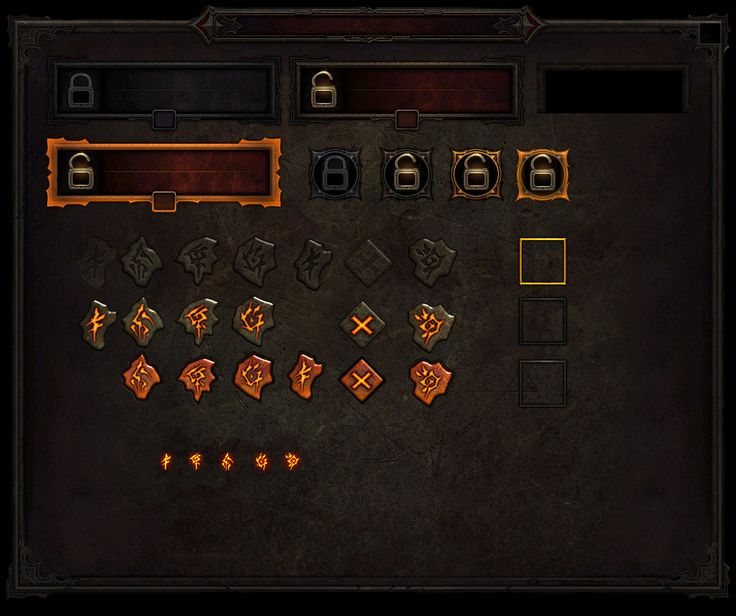 Diablo 3 Beta: Public Chat, Siegebreaker, Rune and Jeweler UI Update | Diablo 3 News, Diablo 3 Guides & Diablo 3 Community
