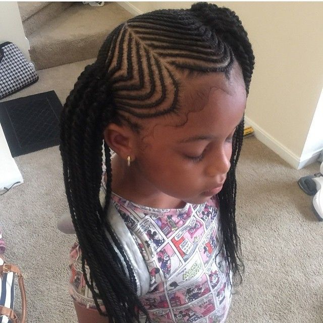 Strange 17 Best Images About African Princess Little Black Girl Natural Hairstyles For Men Maxibearus