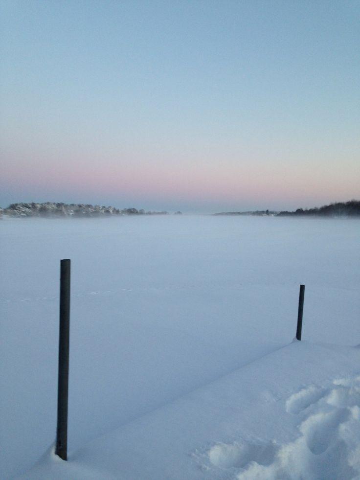 Långsjön Rimbo