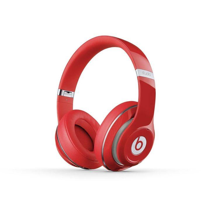 Refurbished Beats Studio 2.0 Wi Over-ear Headphones #848447001163