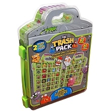 """The Trash Pack - Collector's Case - Import Dragon - Toys""""R""""Us"""