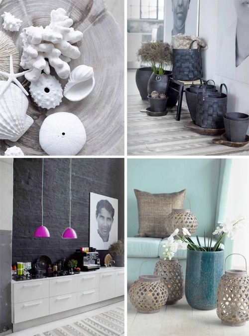 14 besten Living Room Decor Bilder auf Pinterest Innenarchitektur - wohnzimmer grau rosa
