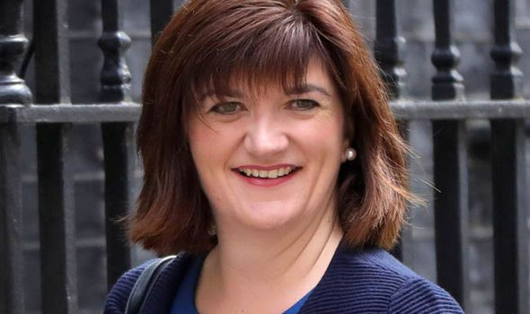 Nicky Morgan joins Tory remain plot for EU transitional deal to avoid 'cliff-edge' Brexit - http://buzznews.co.uk/nicky-morgan-joins-tory-remain-plot-for-eu-transitional-deal-to-avoid-cliff-edge-brexit -