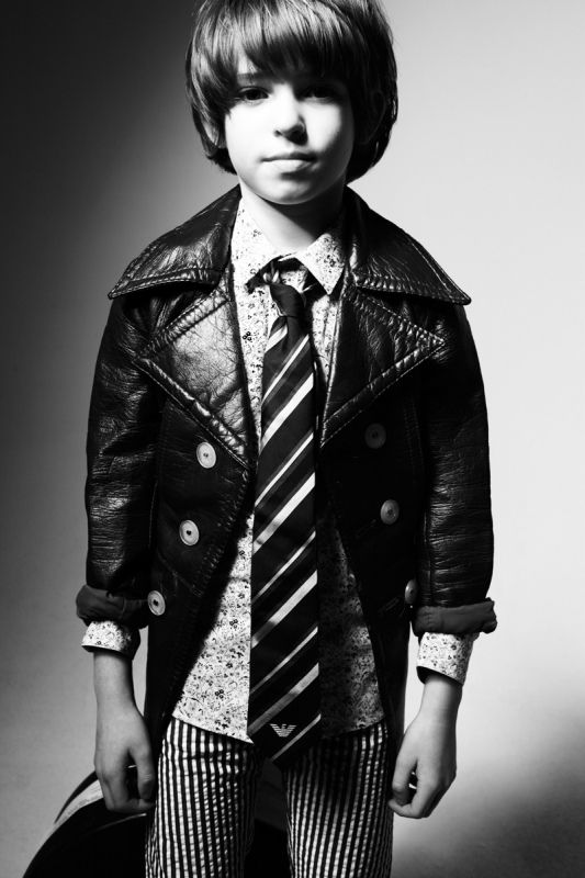 1000  ideas about Boys Leather Jacket on Pinterest | Kids clothes