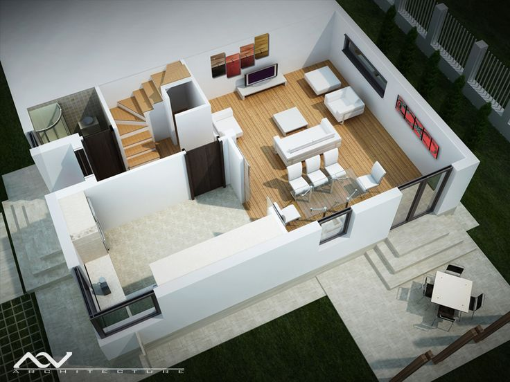 Model duplex 303