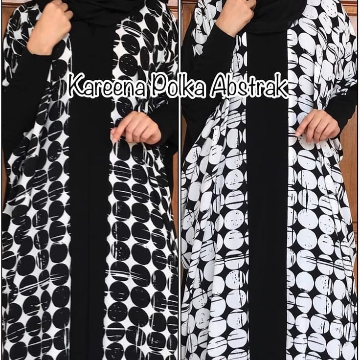 New motif abaya kareena by lapride collection,mau liat2 model lain silahkan follow  ig : mira_alhamid Fb : lapride mirashop Wa : 081939888929