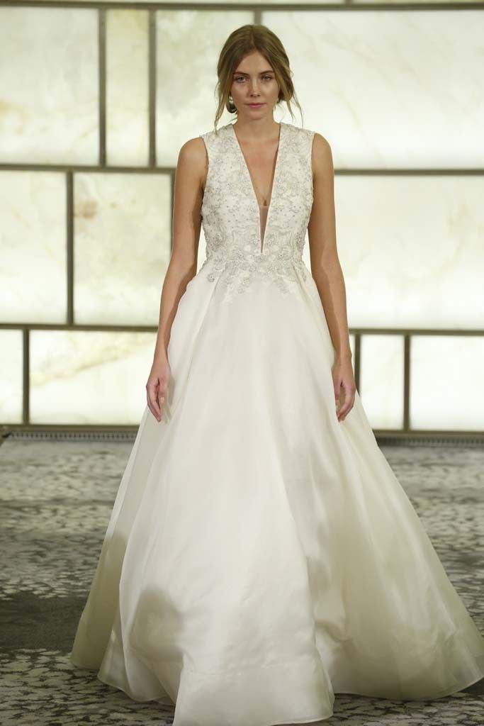 #Rivini by Rita Vinieris Bridal Fall 2015 - Trunk show featuring Fall 15 Collection at Kinsley James on November 21-23, 2014