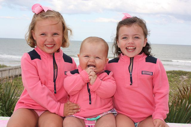 vineyard vines babies. my future children :)