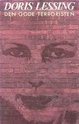 """""""Den gode terrorist"""" av Doris Lessing"""